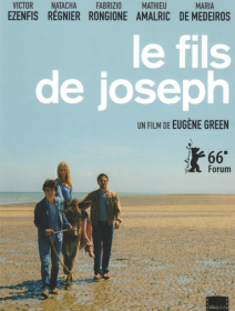 Le fils de Joseph - la critique du film + le test DVD