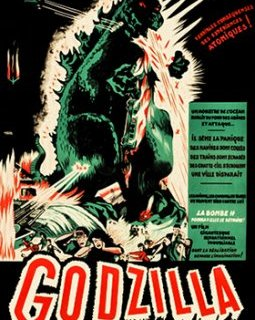 Godzilla (1954) - la critique du film