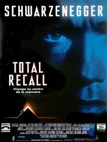Total Recall (1990) - la critique du film