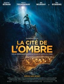 La cité de l'ombre - La critique + test dvd