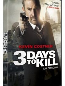 3 Days to Kill - le test DVD