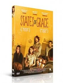 States of Grace - Le test DVD