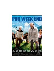 Pur week-end - la critique