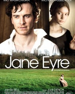 Jane Eyre - la critique