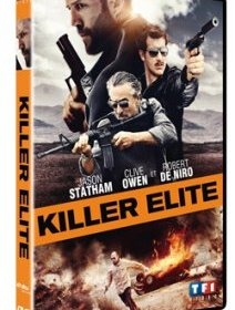 Killer Elite - le test DVD