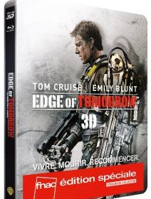 Edge of Tomorrow : enfin un Tom Cruise au-dessus des 100 millions de dollars