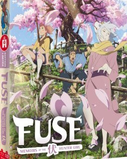 Fusé : Memoirs of the Hunter Girl - la critique du film + le test blu-ray