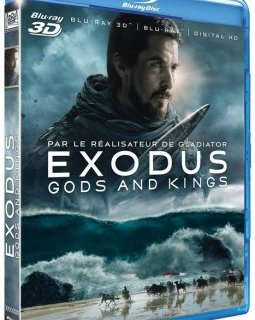 Exodus : Gods And Kings - Le Test Blu-Ray 3D