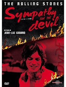 Sympathy for the devil (One + one) - la critique