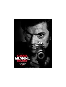 Mesrine : l'instinct de mort (preview)
