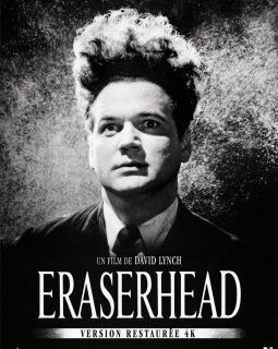 Eraserhead - la critique du film