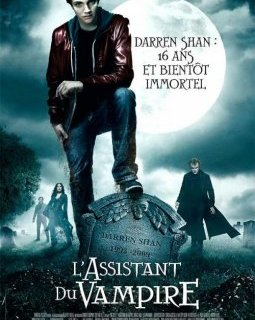 L'assistant du vampire - la critique