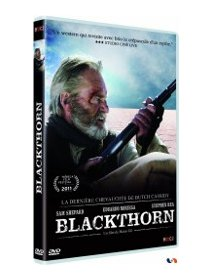 Blackthorn - le test DVD