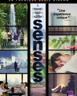 Senses 3&4 - la critique du film
