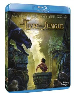 Le Livre de la Jungle - la critique + le test blu-ray