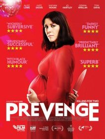 Prevenge - la critique du film