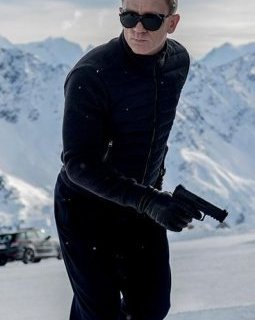James Bond - Spectre : un premier aperçu du film