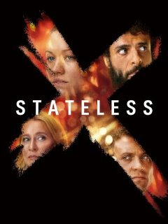 Stateless - la critique de la série
