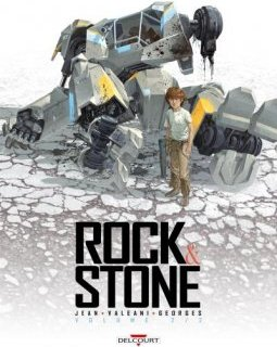 Rock and Stone T.2 - La chronique BD