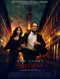 Inferno (2016) - la critique du film