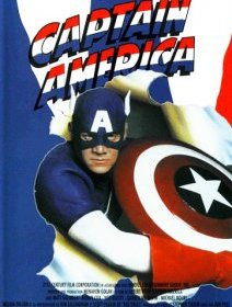 Captain America (1990) - la critique