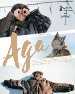 Aga - la critique du film