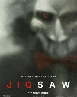 Jigsaw (Saw 8) - la critique du film + le test blu-ray