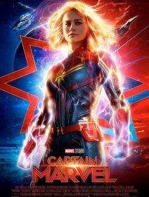 Captain Marvel - la critique du film