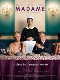 Madame - la critique du film