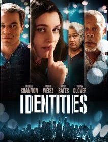 Identities - la critique + le test blu-ray