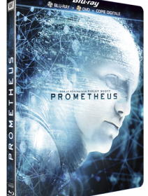 Prometheus - le test blu-ray
