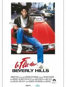 Le flic de Beverly Hills - la critique du film