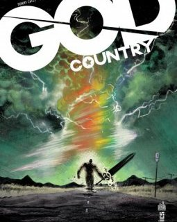 God country - La chronique BD
