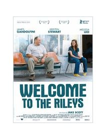Welcome to the Rileys - la critique