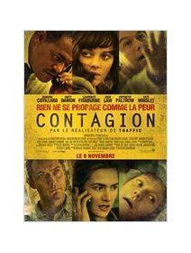 Contagion - la critique