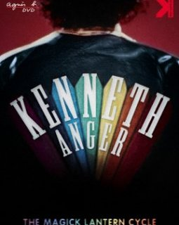 Kenneth Anger : The Magick Lantern Cycle - test du coffret DVD