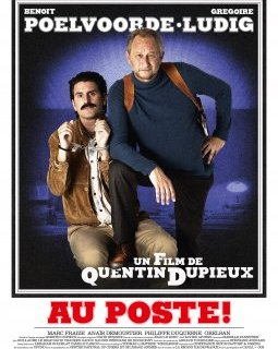 Au Poste ! - la critique du film
