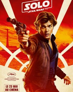 Solo : A Star Wars Story, cinq affiches personnages
