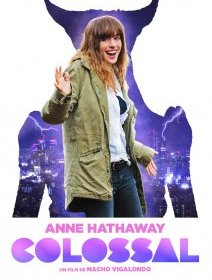 Colossal - la critique du film + le test Blu-ray
