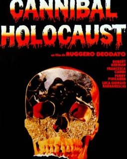 Cannibal holocaust - la critique