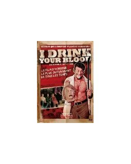 I drink your blood - La critique + Test DVD