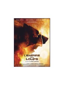 L'empire des loups - la critique