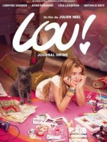 Lou ! Journal infime - la critique du film