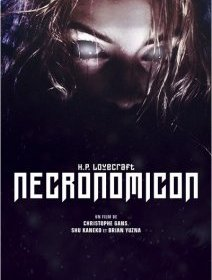 Necronomicon – la critique du film