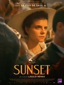 Sunset - la critique du film