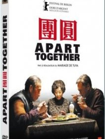 Apart together - Le test DVD
