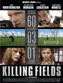 Killing Fields - la bande-annonce du nouveau Sam Worthington