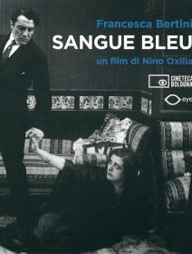 Sangue bleu - La critique du film