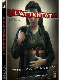 L'attentat - le test DVD