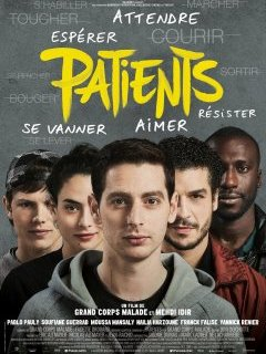 Patients - la critique + le test blu-ray